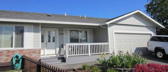 Redwood City Siding Contractors