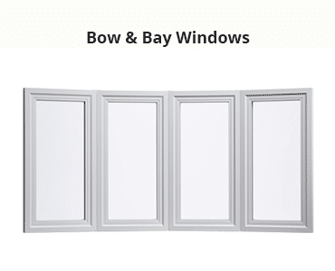 Bay Windows & Bow Windows