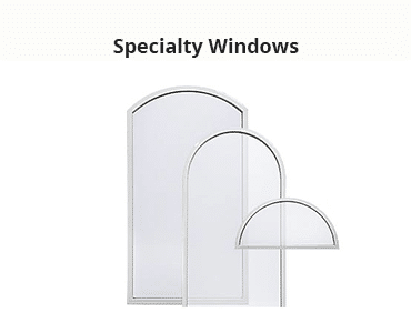 Specialty Windows Style