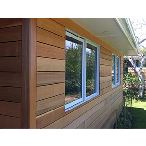 Wood Siding Contractors San Francisco