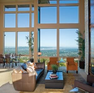 Milgard Windows Aluminum Series