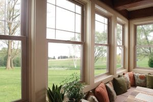 Milgard Windows New Construction-Montecito Series