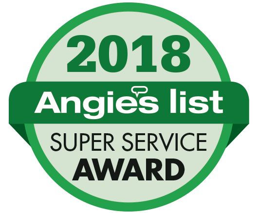 angies list award for siding-contractors san francisco