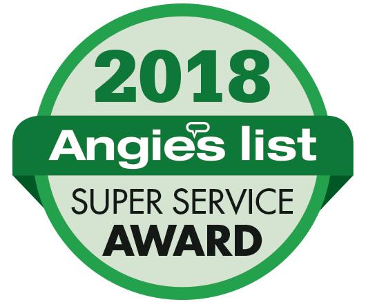 angies list award for siding-contractors san francisco